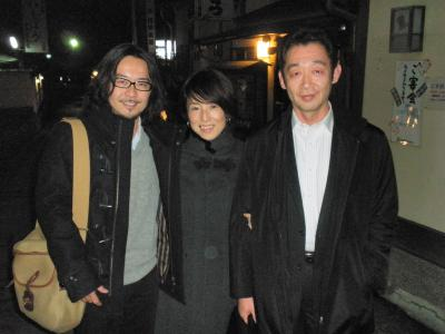 忘年会2010in京都1