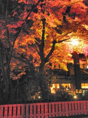 忘年会2010in京都2