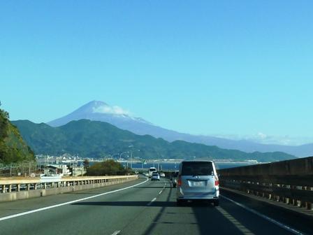 006朝霧富士山だぁ