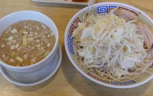 太一商店つけ麺3