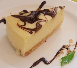 Cafe Chez Maman シェママン7
