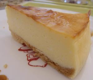 Cafe Chez Maman シェママン3