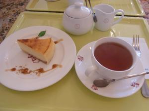 Cafe Chez Maman シェママン8