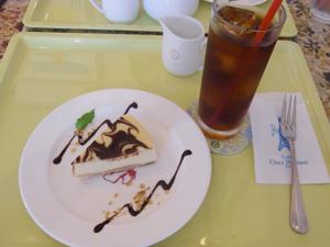 Cafe Chez Maman シェママン