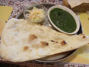 本場インドパキスタン料理 ザエカ ZAEKA9