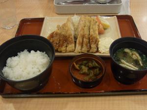 ジョイフル 福岡警固公園前店3