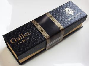 ガレー20122