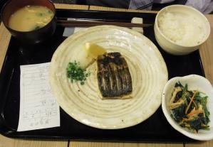 梅山鉄平食堂30
