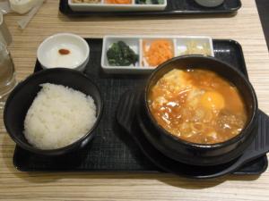 東京純豆腐 博多キャナルシティ店8