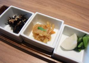 海鮮丼・茶漬 磯らぎ