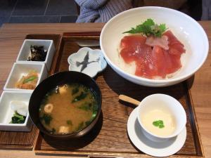 海鮮丼・茶漬 磯らぎ 8406
