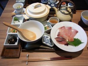 海鮮丼・茶漬 磯らぎ 09