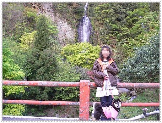 10.04.30  金龍の滝