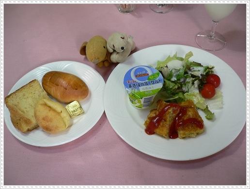 10.05.01  3日目朝食