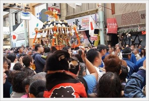 11.11.03 尾道ベッチャー祭り 04