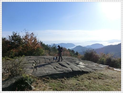 11.11.26 野呂山登山 103