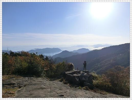 11.11.26 野呂山登山 104