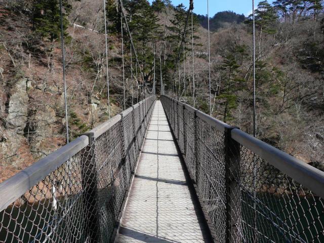 回顧の吊橋4