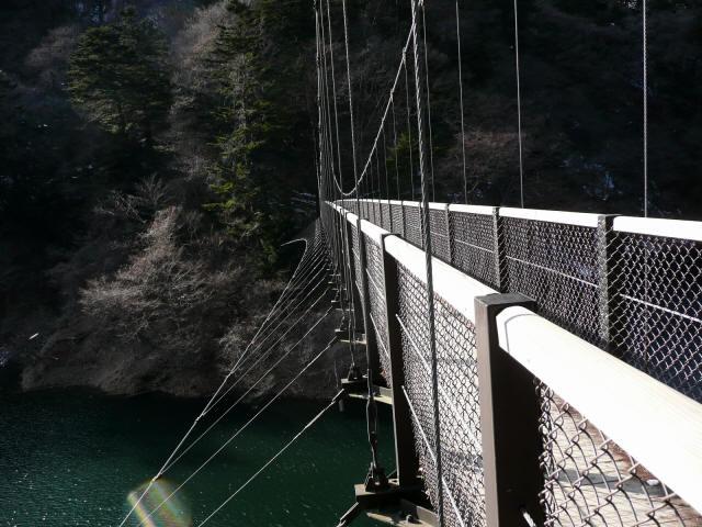 回顧の吊橋9