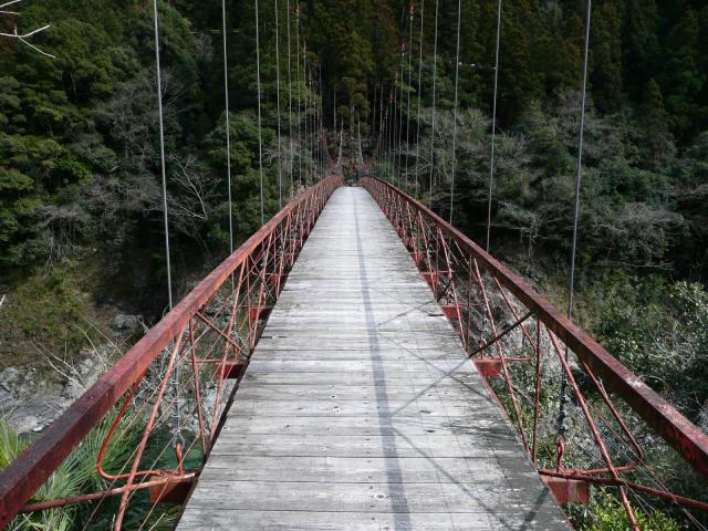 水崎吊橋5