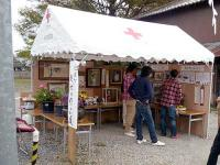 連雀町 趣味の作品展
