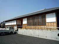 荻野吟子記念館