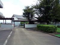町立大山小学校
