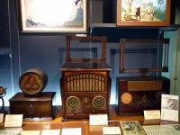 ラジオ放送初期