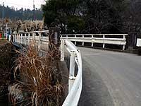 新月ヶ瀬橋