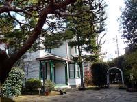 雑司ヶ谷旧宣教師館