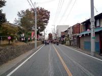 本町の山車