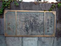 隅田川八景 枕はし夜雨