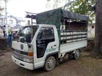 神馬輸送トラック