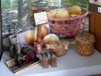 梨栽培コーナー