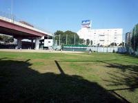 隅田公園少年野球場