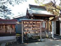 松尾神社と天神社