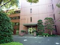 三康文化研究所・三康図書館