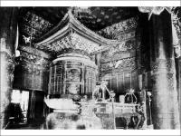 台徳院殿霊廟 奥院宝塔