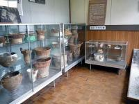 皿沼遺跡の土器