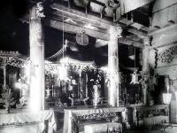 江(崇源院)霊廟