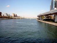 隅田川上流