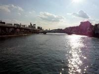 隅田川下流