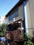 カフェ建築物