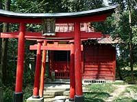 赤子稲荷神社
