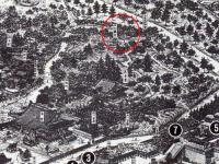 大日本芝三縁山増上寺境内全図