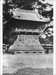 文昭院殿 霊廟 鐘楼