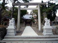 加知山神社