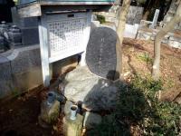 竹久夢二墓