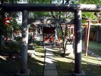 福寿稲荷社
