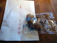 高知県産の生姜のPR